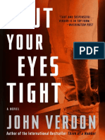 Shut Your Eyes Tight by John Verdon - Excerpt