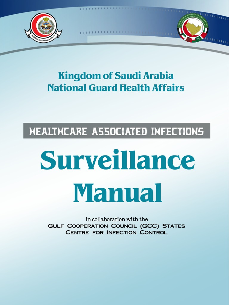 Workbooks infection control workbook : Surveillance Manual 2012 | Intensive Care Unit | Patient