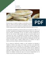 Historia de La Panadería Yucateca