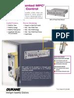 Mpc Brochure