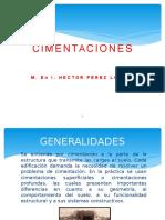 CIMENTACIONES-GEOLOGIA