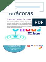 Bitacoras Ondas Tic- Diana Tirado- Rafael Núñez (2)