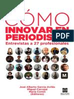 Libro Como Innovar Periodismo MIP