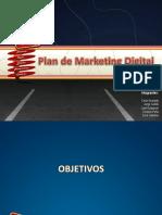 Plan de Marketing Digital - Tip Top