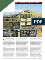 Intl Mining Process Devpt Plant Design Sept 2012