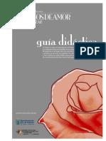 GUIADID_JuegosGuía didáctica.