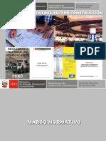 2. Marco Normativo Sector Construccion