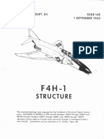F4H-1 Structure Manual