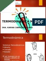TERMODINAMICA 2016