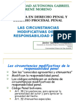 Circunstancias Resp Penal