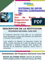 BUZON DE SUGERENCIAS ONNLINE.pptx