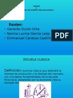 Exposicion UNIDAD 3 (Economia)