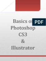 Photoshop Illustrator Presentation