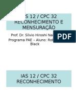 12reconhecimentoemensuracaodeirdiferido-150714232144-lva1-app6891.ppt