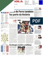 Portugal 0-0 Roménia (Futebol Feminino)