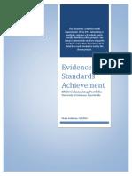 Standards Paper Revision 4
