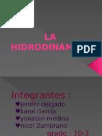 lahidrodinamica-120312173539-phpapp01