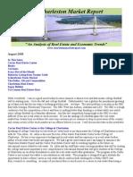 August 2008 Charleston Market Report
