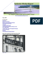 June 2008 Charleston Market Report
