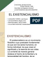 EXISTENCIALISMO Grupo 4.pptx