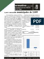 Boletín de junio 2010
