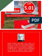 Catálogo CLAUSIUS
