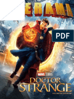 Doctor Strange - Revista Cinerama