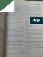 Mksap Notes | Acne Vulgaris | Chronic Kidney Disease