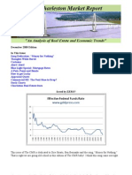 December 2008 Charleston Market Report