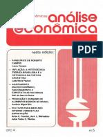 Paulani - Inflação a Heterodoxia