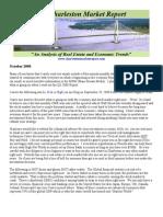October 2008 Charleston Market Report