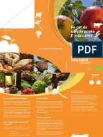 Leaflet Food Ro