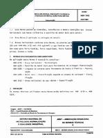 NBR 07492 PB 296 - Broca Helicoidal Com Haste Cilindrica e Pastilha de Metal Duro Para Metais