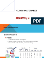 Sesion 3 a 4