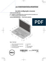 Manual Dell Latitude e5420