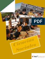 3 Ciencias Sociales