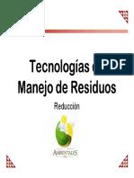 04c Reduccion y Analisis de Ciclo de Vida