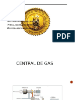 Central de Ciclo Combinado (1)