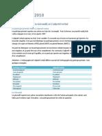 Grammaire Francais FIF3U