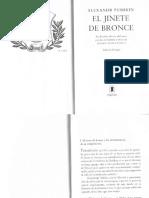 Jinet de Bronc