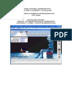 Manual Del Usuario Combo Conjuntos Residenciales