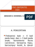 Gastro Enteritis - Copy