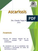Ascariosis