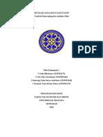 Variabel Intervening Dan Analisis Jalur