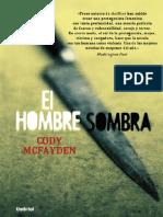 El Hombre Sombra - Cody McFayden.pdf