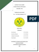 Laporan Receiver (Kelompok 3)