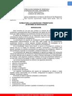 Normas para la elaboracion para hacer trabajos de investigacion.pdf