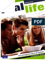 Real Life Elementary Student 39 s Book PDF