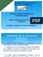 Diapositivas Roberto