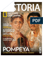 Historia National Geographic 136 - Abril 2015